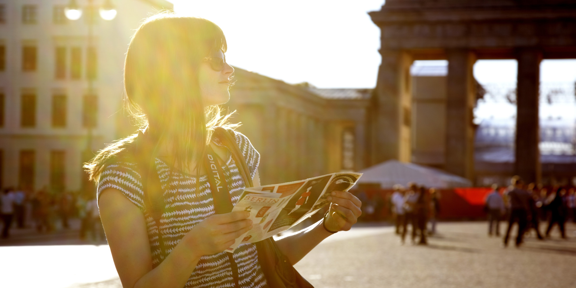 Best Reasons Why You Should Travel Alone Relosearch